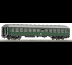 44455 Roco 2nd class express coach, DB, scale 1:100