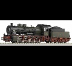 62222 Roco Steam locomotive BR G10 of the K.P.E.V.