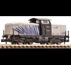 723085 Fleischmann Diesel N