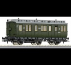 45763 Roco Compartment Coach 2.Class