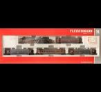 781284 Fleischmann N