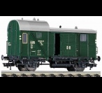 5700 Fleischmann Goods Brake van, type Pwg of the DR