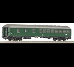 44459 Roco 2nd class express train passenger car with luggage compartment