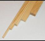 Listewki sosnowe - długość 1000mm