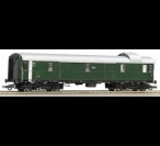 45847 Roco Baggage Car