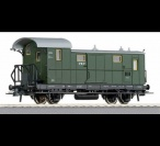45577 Roco Baggage Car