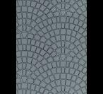 H0 6053 Cobbled pavement
