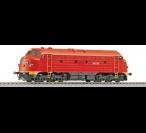 62854 Roco M61 Diesel locomotive, MÁV