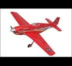 9011 Graupner WP MUSTANG P 51DAGO-RED