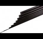 Pręty węglowe - długośc 1000mm