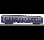44457 Roco 1st class express coach, DB, scale 1:100