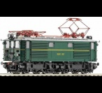 63812 Roco ELECTRIC LOCOMOTIVE SERIES E1000